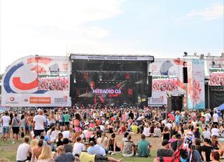 Wiener Donauinselfest Das Langste Donauinselfest 2020 Wurde Auf Alle Wiener Bezirke Verteilt Wien