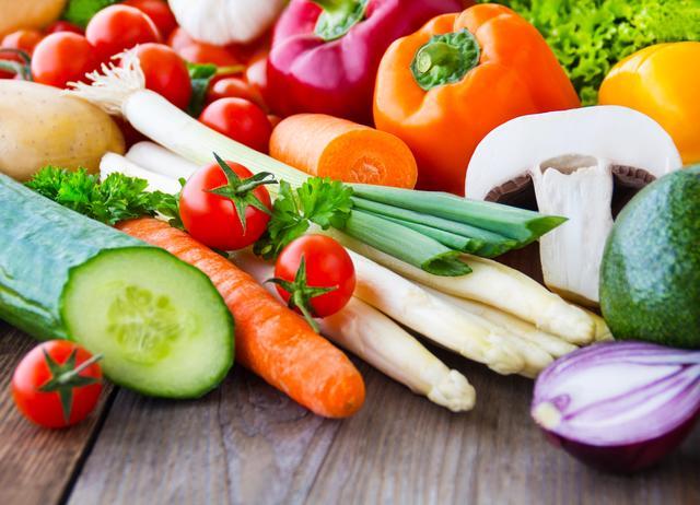 Definition einer ausgewogenen Ernährung