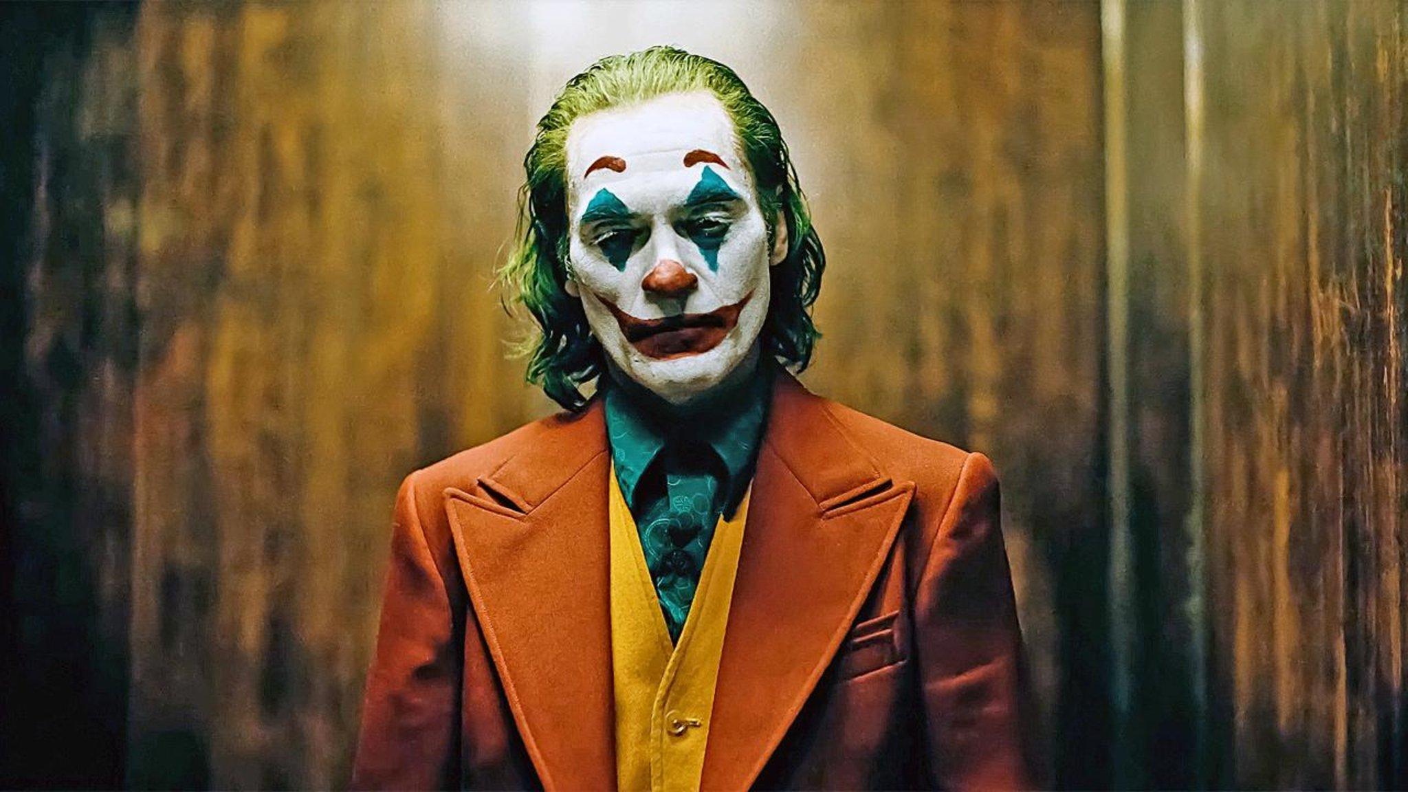 Joker Krankheit