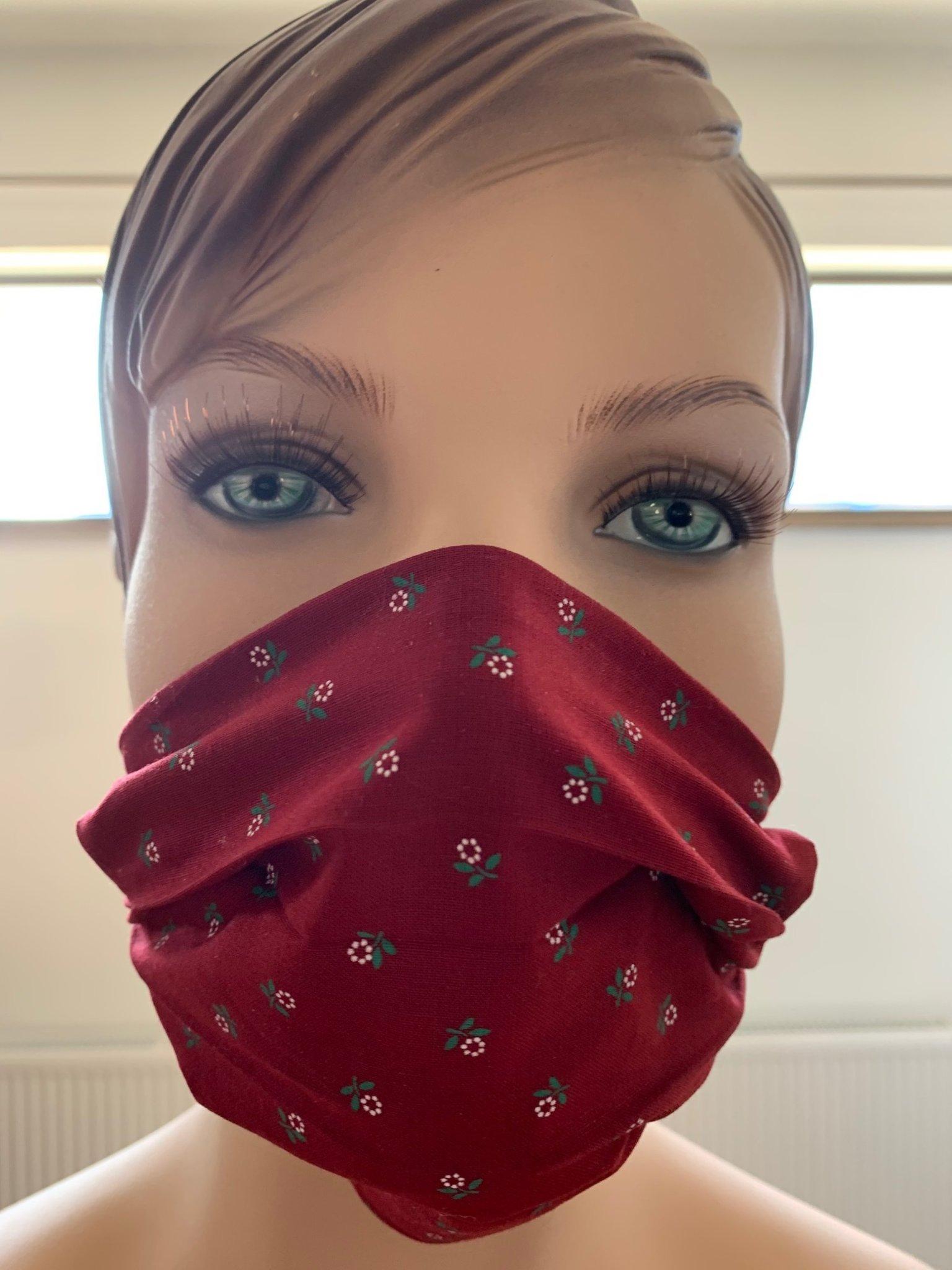 Maske Waschen