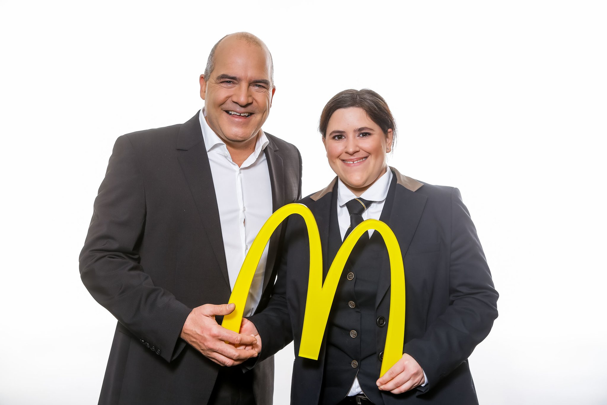 Mcdonalds Franchisenehmer