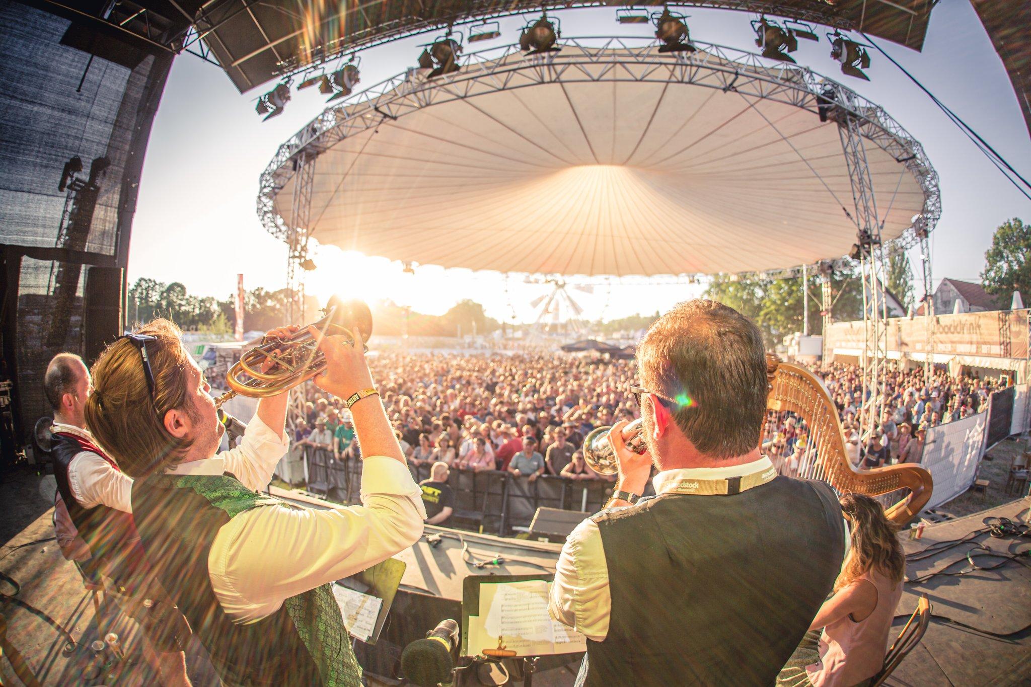 Ort Im Innkreis Woodstock Der Blasmusik 2020 Abgesagt Ried