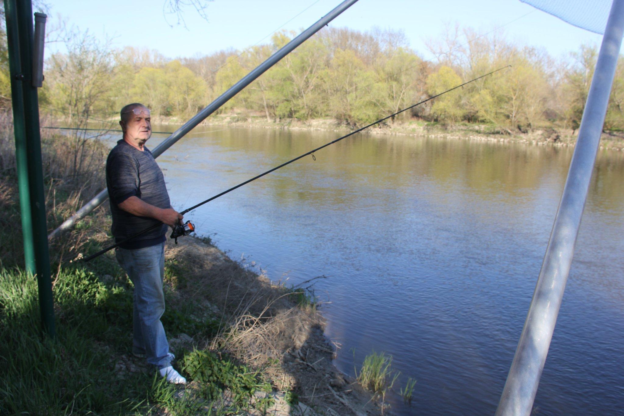 Fischereiverein kümmert sich um Landschaft und Tiere: Viele
