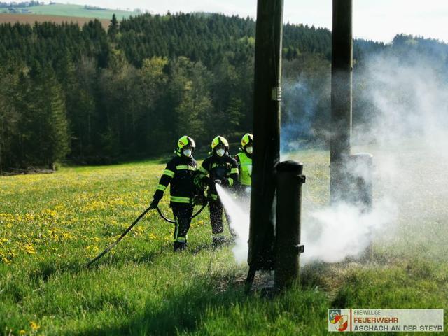 Aschach an der Steyr Online - das offizielle Internet Portal der