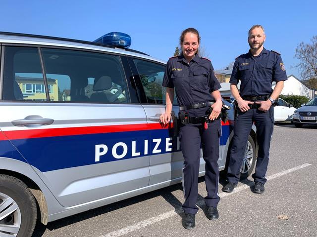 Arzl polizisten kennenlernen: Puchenau partnervermittlung