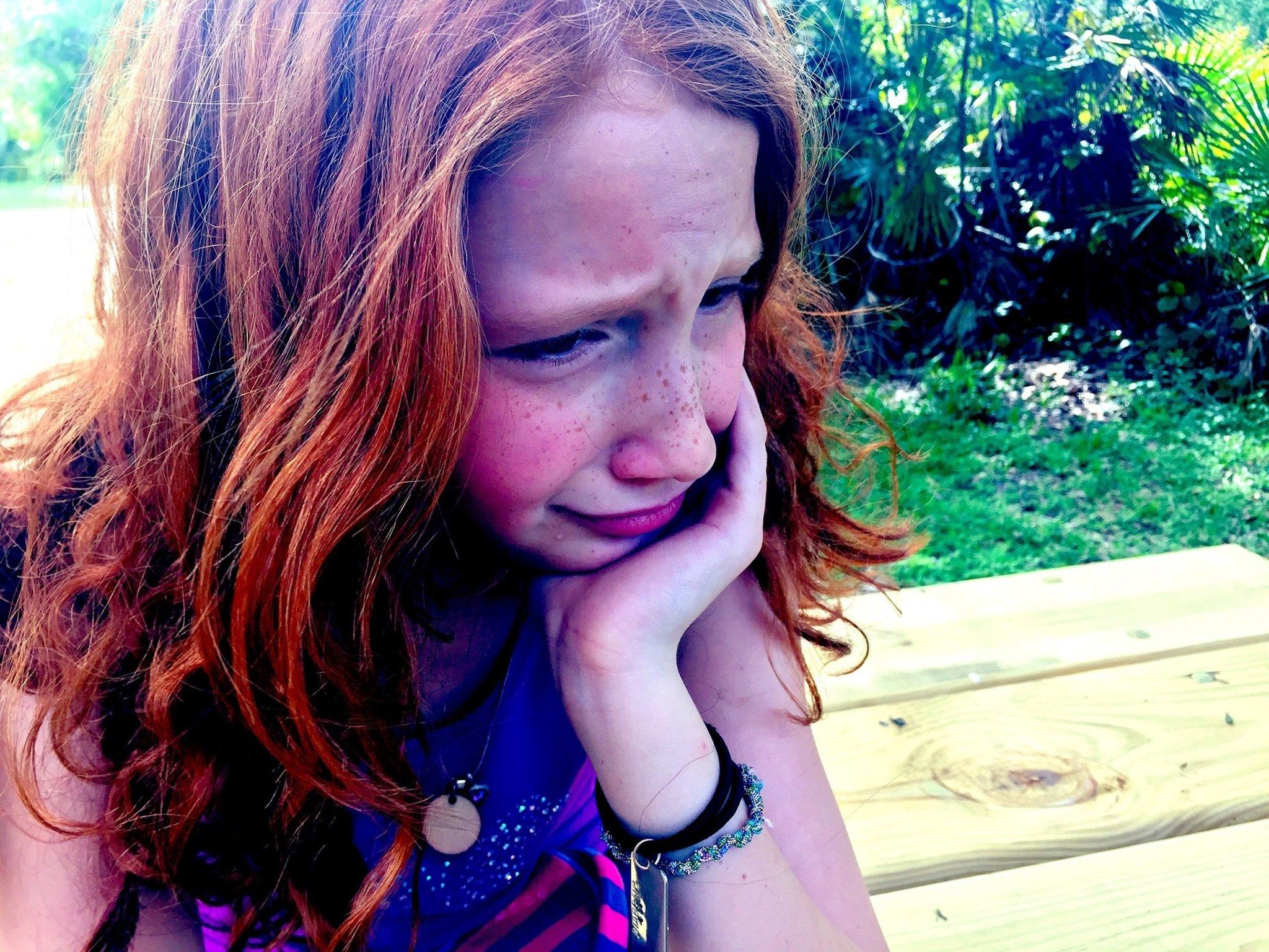 Psychologin warnt: Corona-Krise: 30 Prozent der Kinder erleiden posttraumatische Belastungsstörung