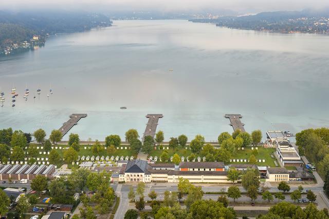 Veranstaltungen in Klagenfurt ab Mai 2021 | volunteeralert.com