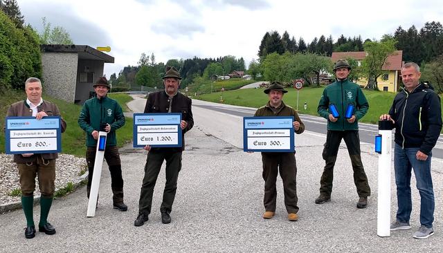 Sankt jakob im rosental polizisten kennenlernen Single freizeit treff