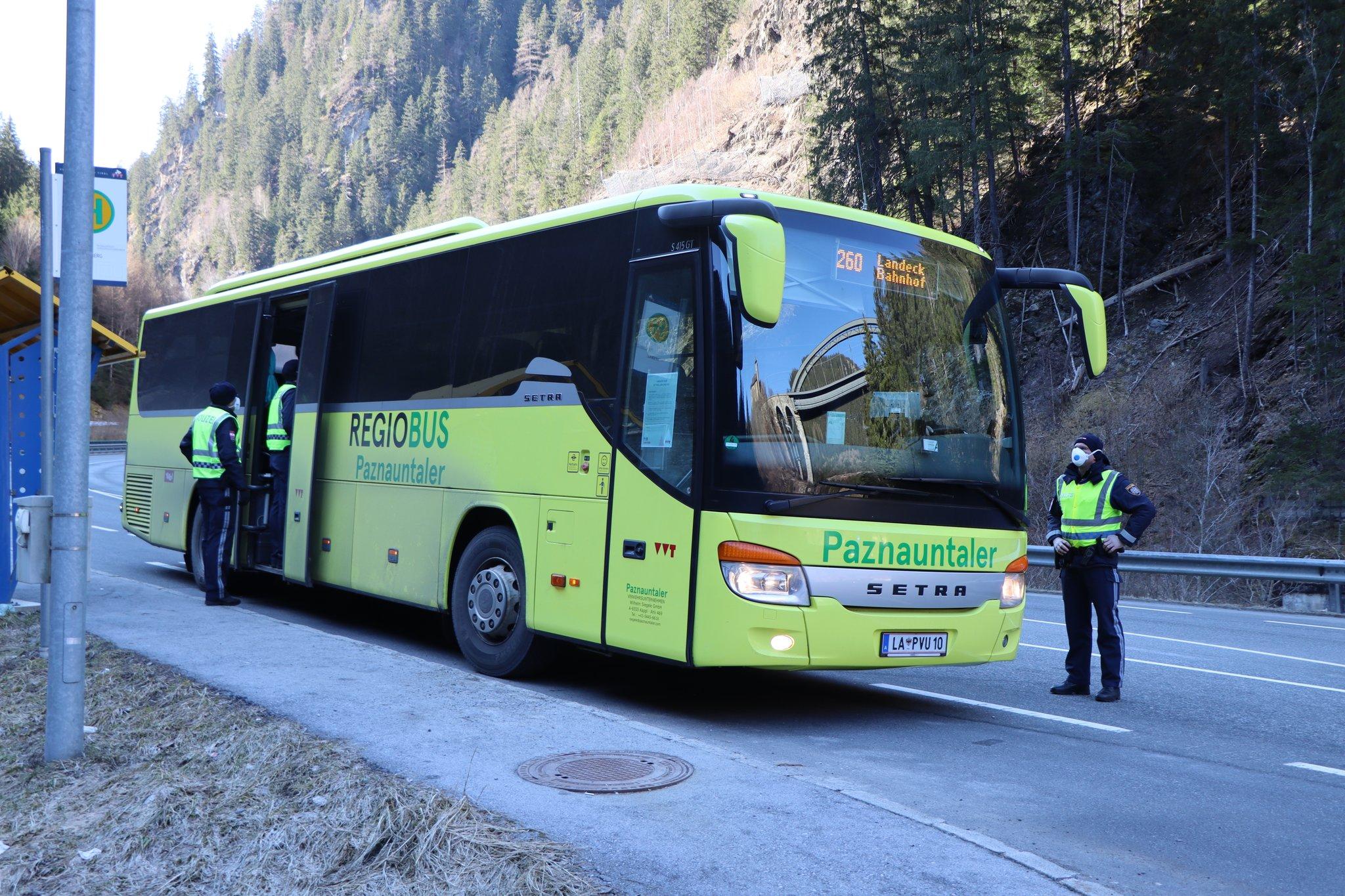 Nachrichten Aus Tirol