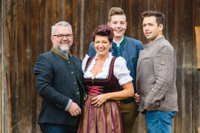 Knigswiesen in Freistadt - Thema auf menus2view.com