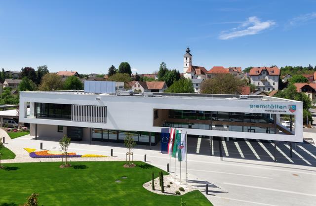 Premsttten in Steiermark - Thema auf volunteeralert.com