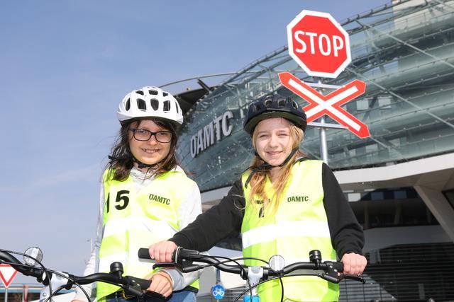fahrradprüfung Thema auf meinbezirk.at