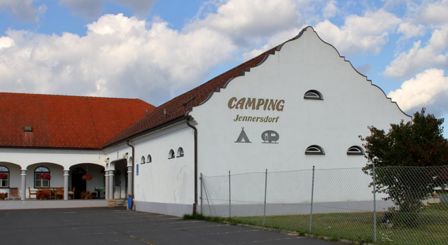 in unserer Stadtgemeinde - jennersdorf