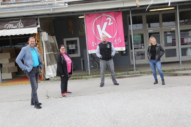 Leute kennenlernen in Klagenfurt | sterreich | recognition-software.com