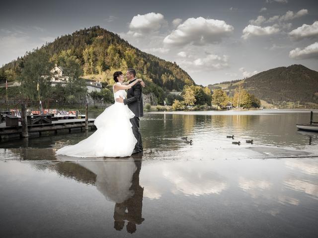 Hochzeit Doris Martin Schloss Zeillern 05 08