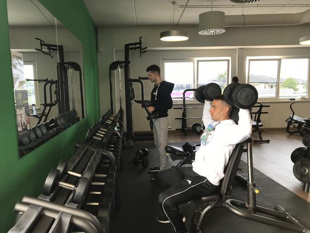 Wiedereroffnung Der Fitnessstudios Fitnessstudiobesuch In Zeiten Von Corona Braunau