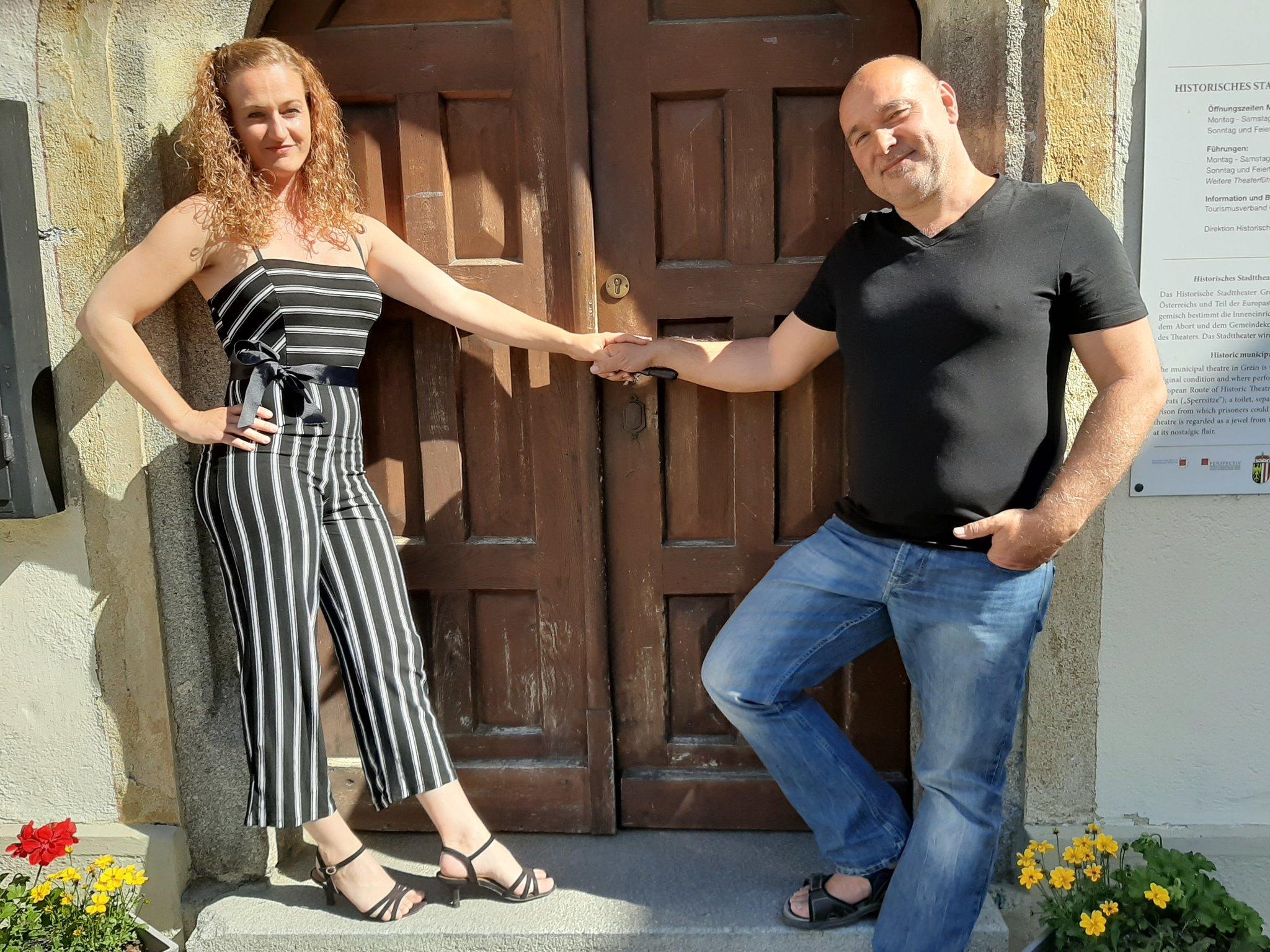 Singlebrse Grein, Flirt Online sterreich Linz Kleinmnchen