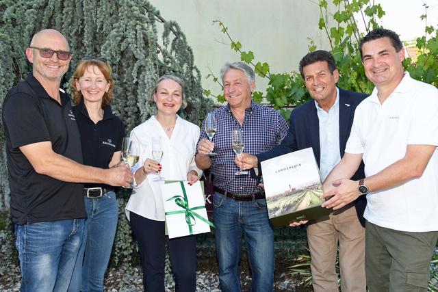 Singlebrse in Langenlois bei Krems (Land) und Singletreff