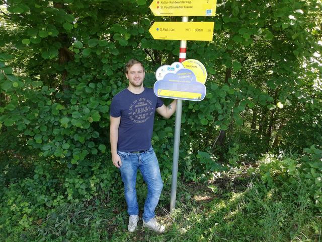 Leute kennenlernen aus st. paul im lavanttal: Ktschach-mauthen
