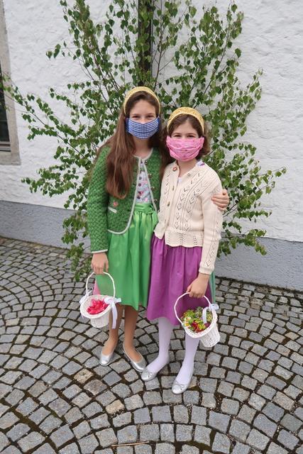 Pfarre Vorderweissenbach - Pfarre Vorderweienbach