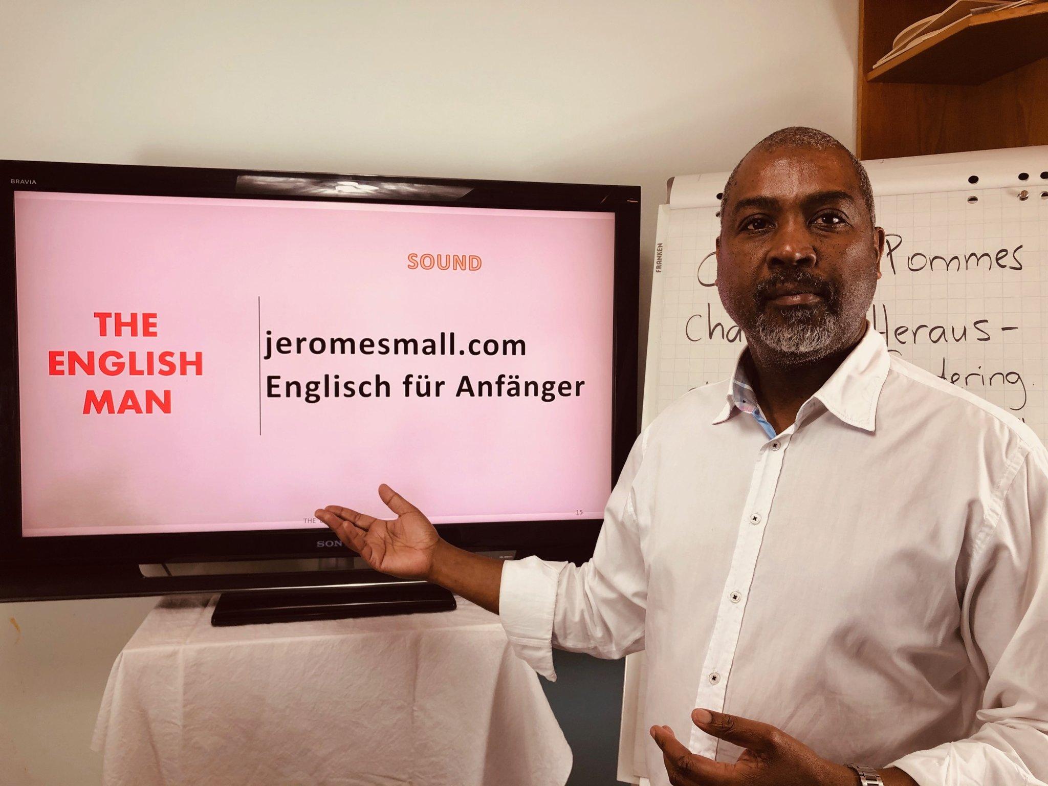 Weiterbildung Englisch