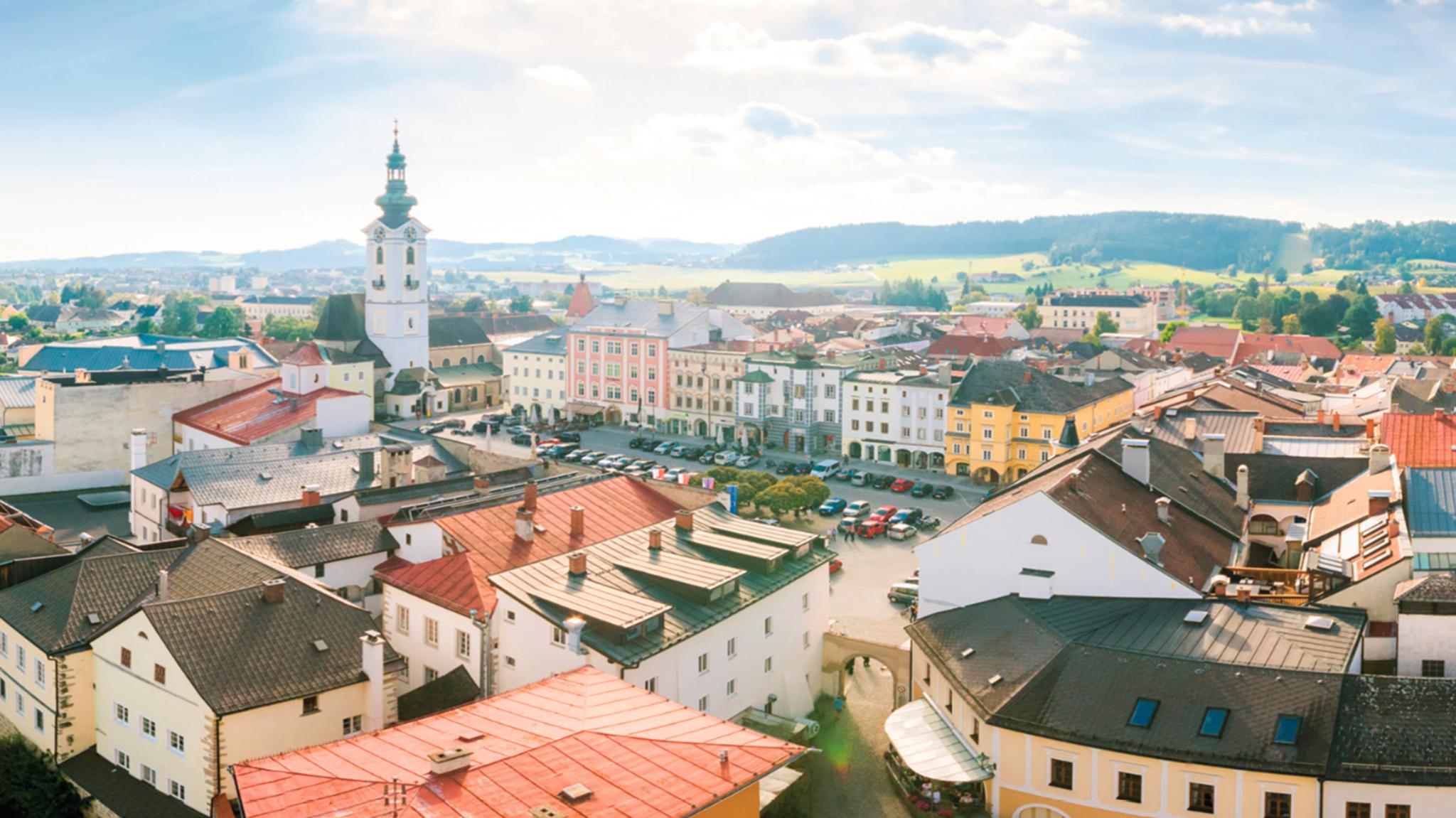 Wartberg ob der Aist, Austria Events Next Week | Eventbrite
