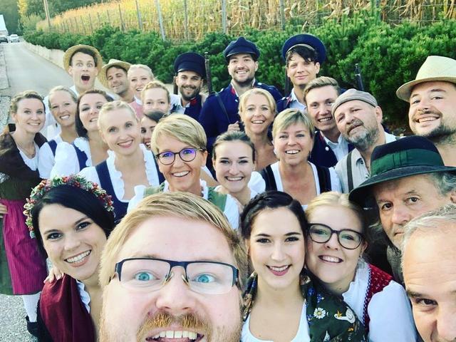 Singles aktiv aus thannhausen Feistritz im rosental kostenlose