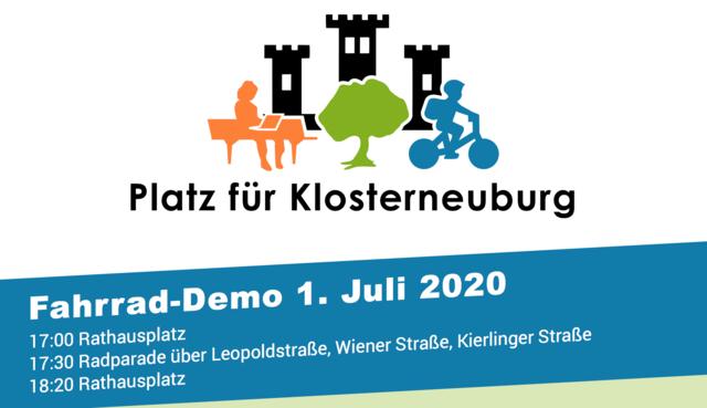 Klosterneuburg - Das beste Garten-Projekt: Ein Klick zum