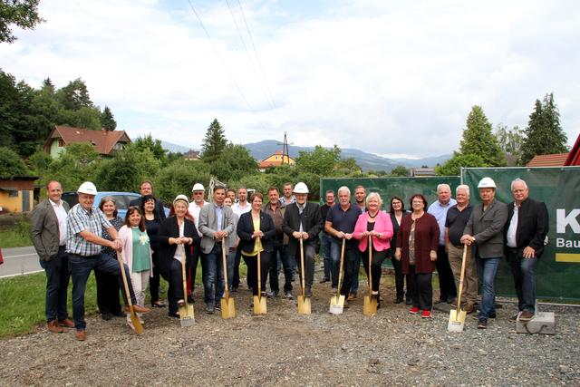 2. Ortsgruppen Treffen - Landjugend Bezirk Deutschlandsberg