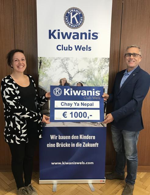 Partnersuche in Wels - Kontaktanzeigen und Singles ab 50