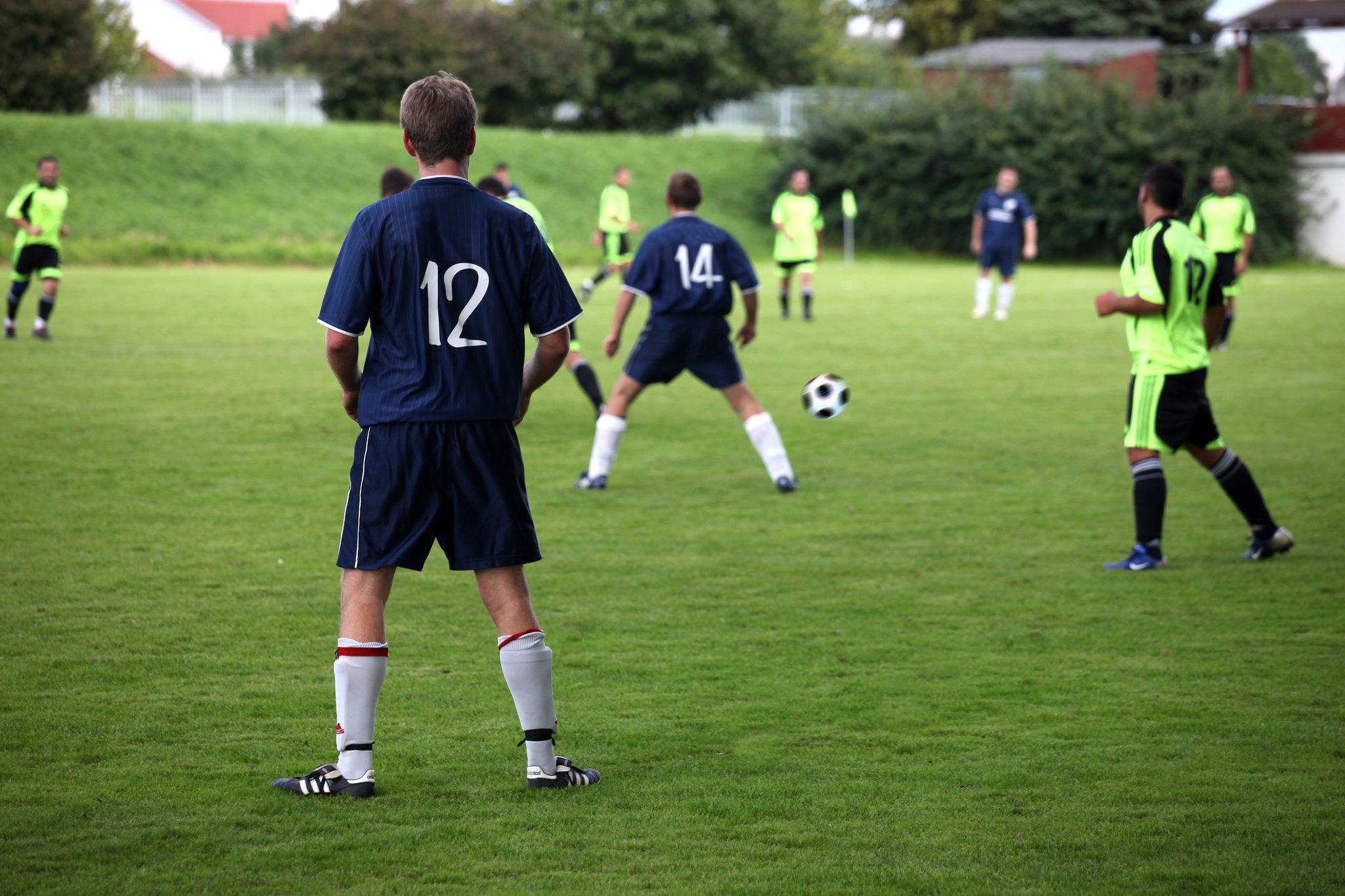 Fussball Oberösterreich