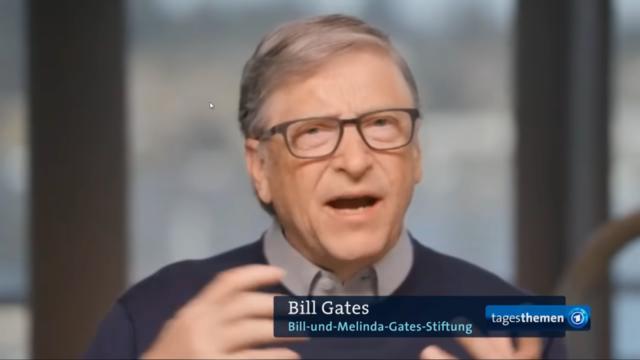 Bill Gates Impfungen
