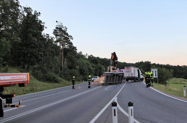 Tödlicher Verkehrsunfall Heute Morgen Bayern