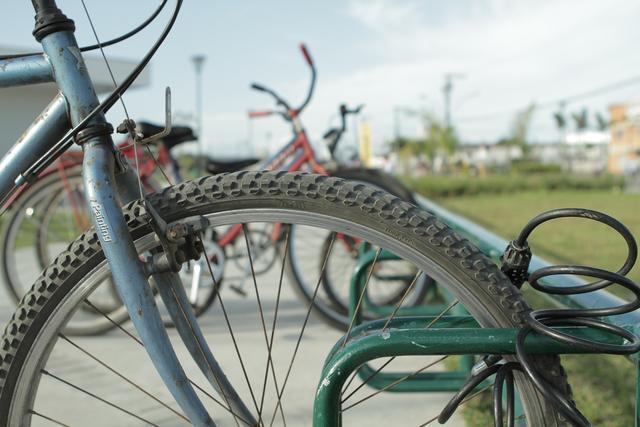 Seit April 2020: 42 Jähriger stahl Fahrräder in Deutschland