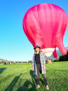Barbara Anna Husars Euterballon wird zum Klangkörper: BREGENZER ...