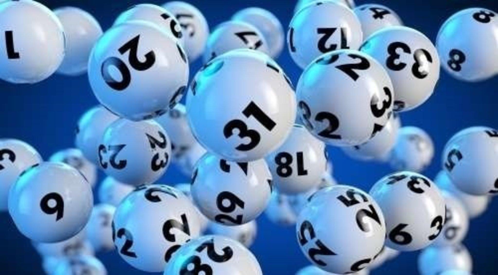 Lotto Am Sonntag