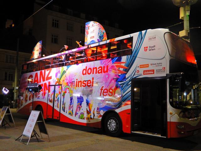 Donauinselfest 2020 Thema Auf Meinbezirk At