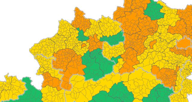 Oberösterreich Corona