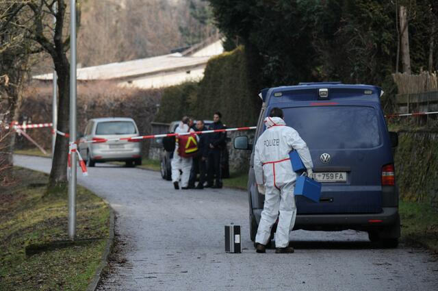Mord In Kufstein