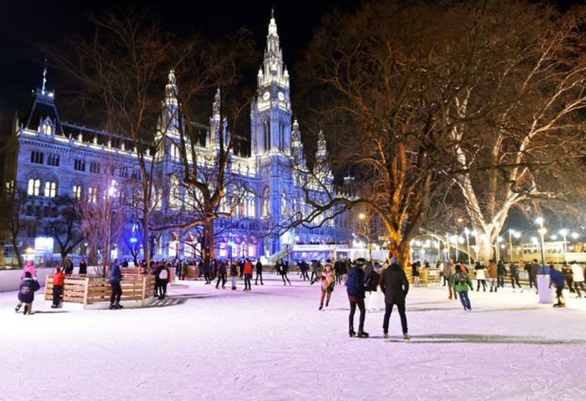 Wien Weihnachten 2021