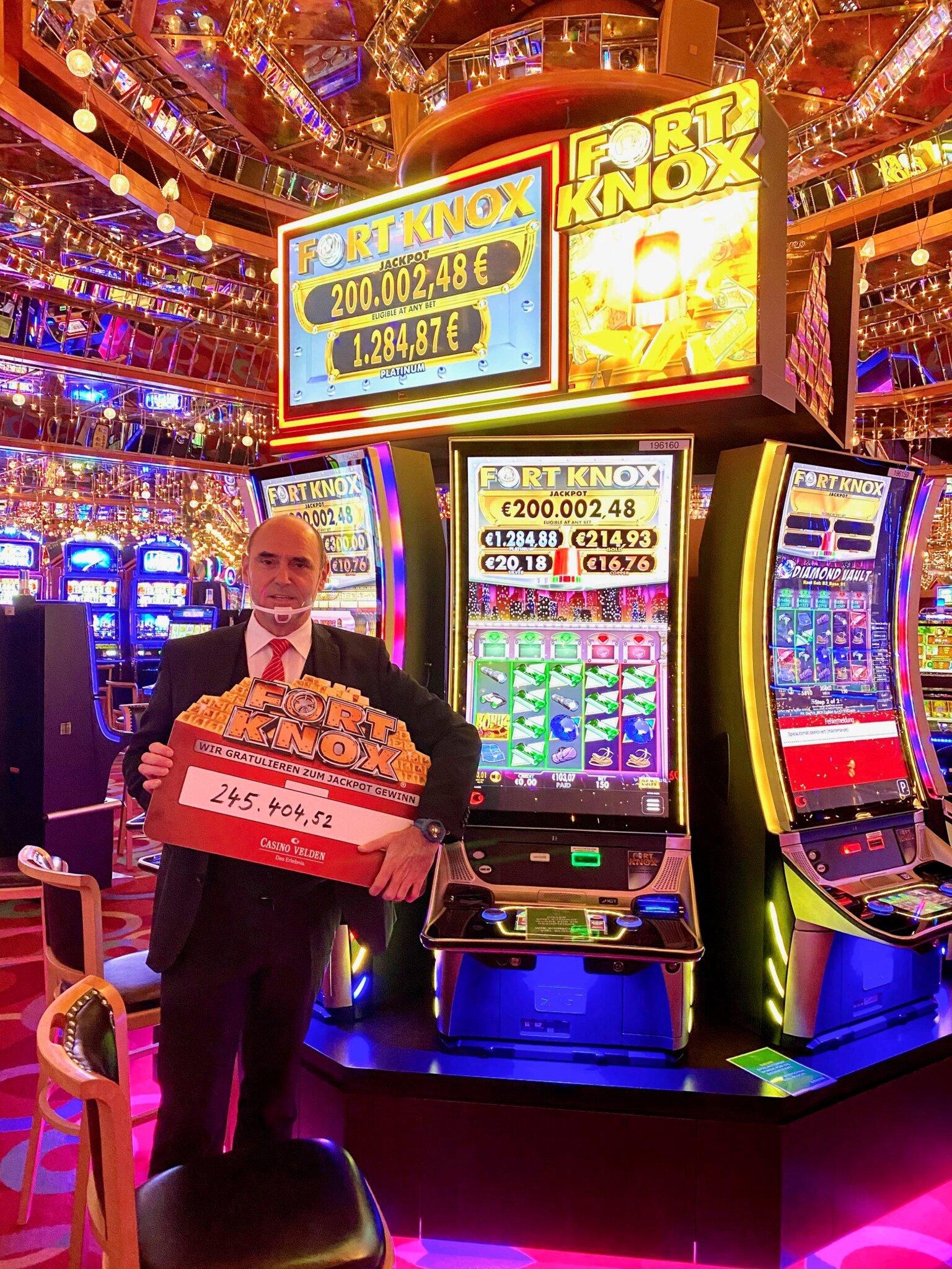 Casino Velden Veranstaltungen