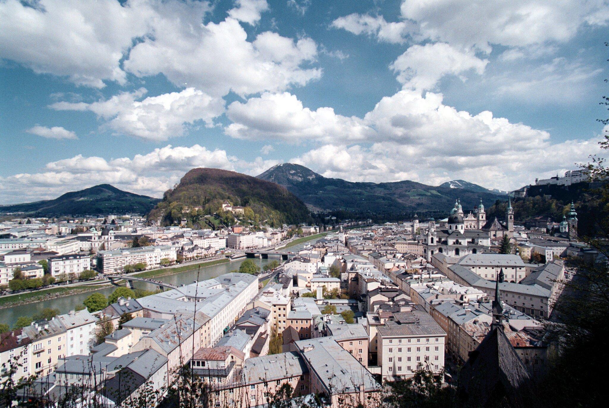 Corona Fälle Salzburg