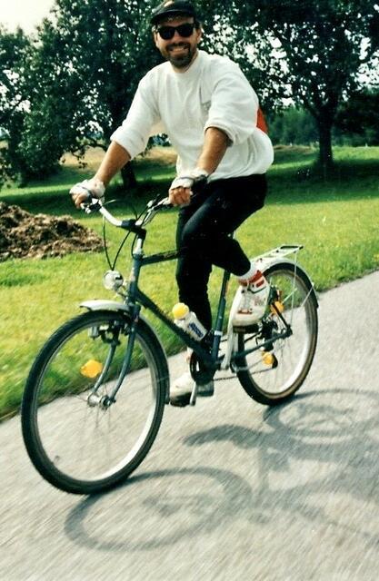 Fahrrad in Telfs Thema auf meinbezirk.at