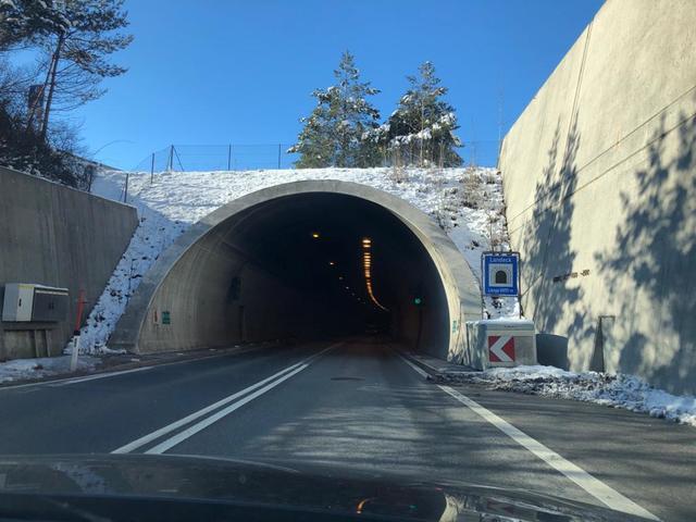 Landeck Tunnel
