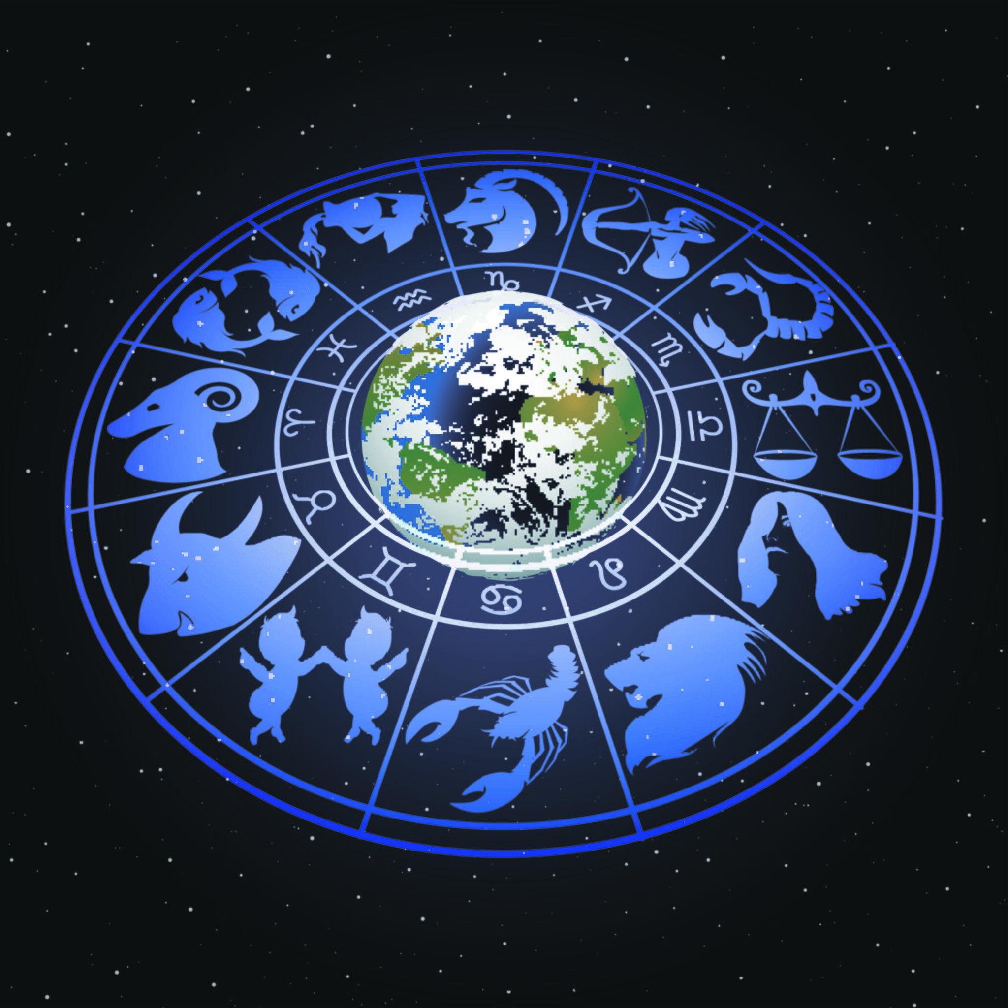 Horoskop 2021 Zwilling