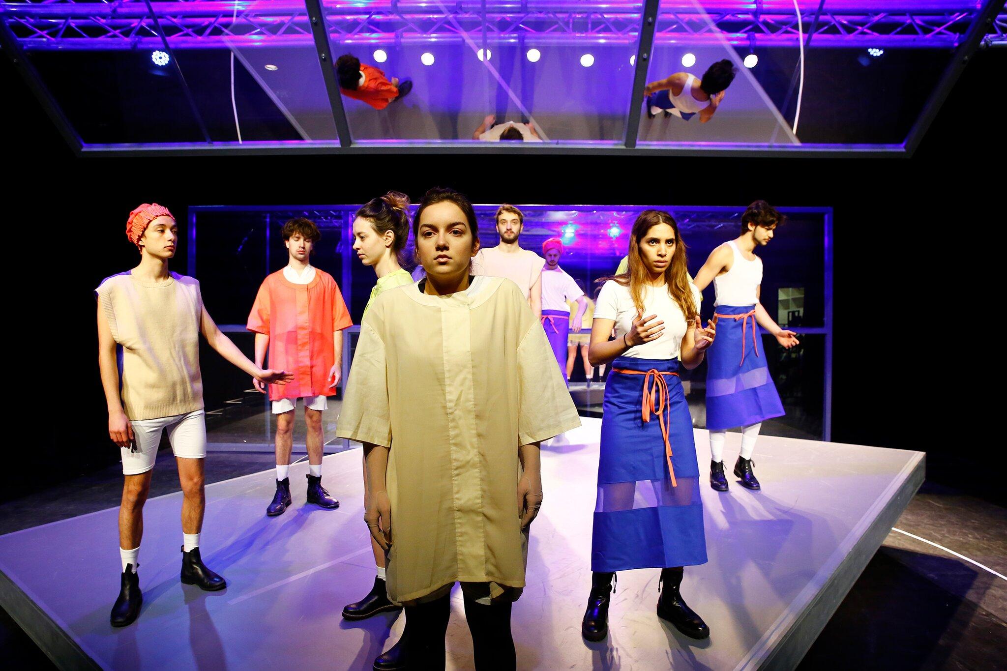 KUG: Online-Chance für Theaterliebhaber - Graz