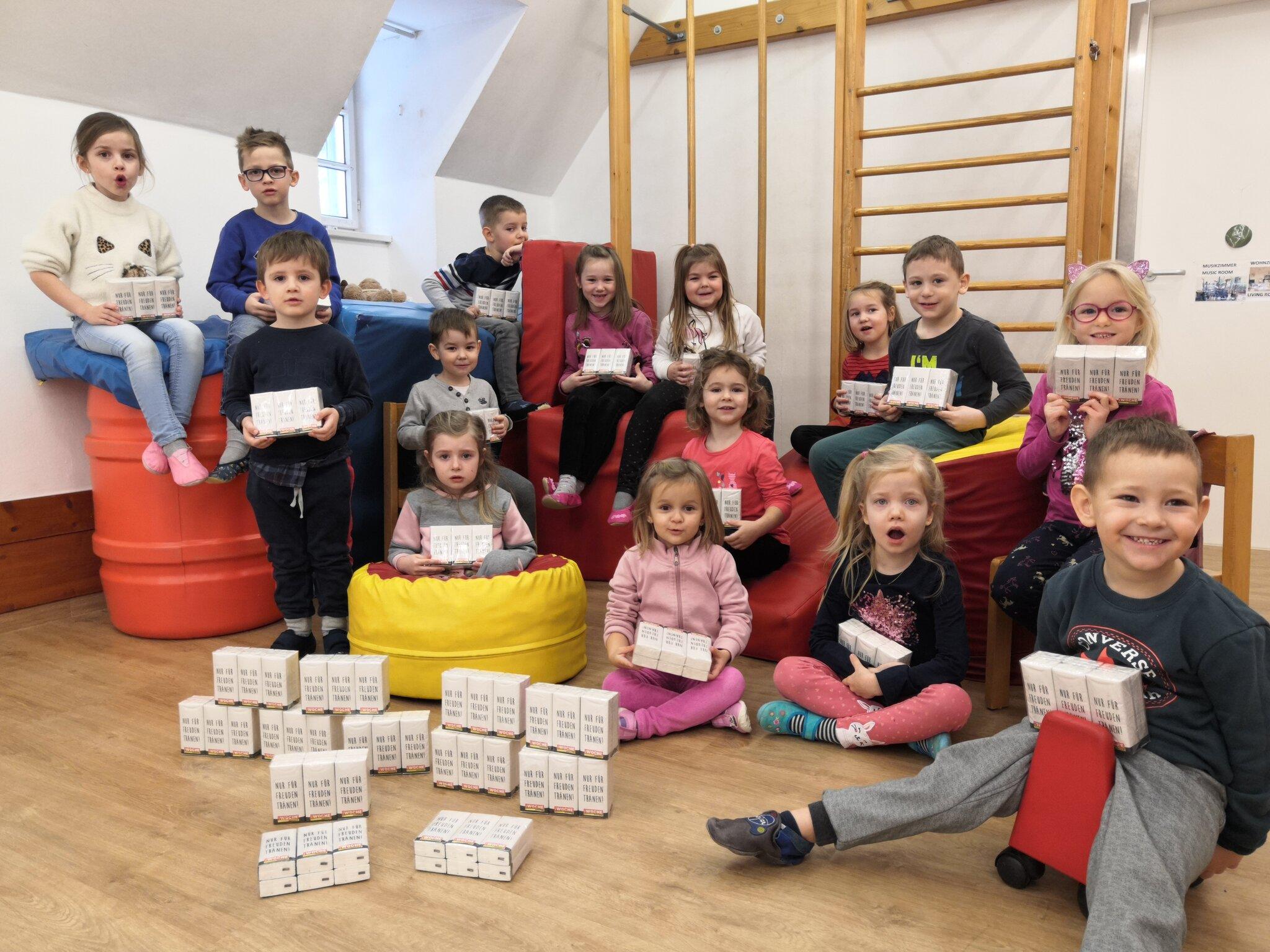Ferien Kindergarten 2021