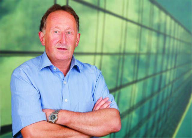 Gottfried Osojnik ha proporcionado materiales de construcción y aislamiento a clientes privados e industriales de su empresa HOGO durante más de dos décadas.