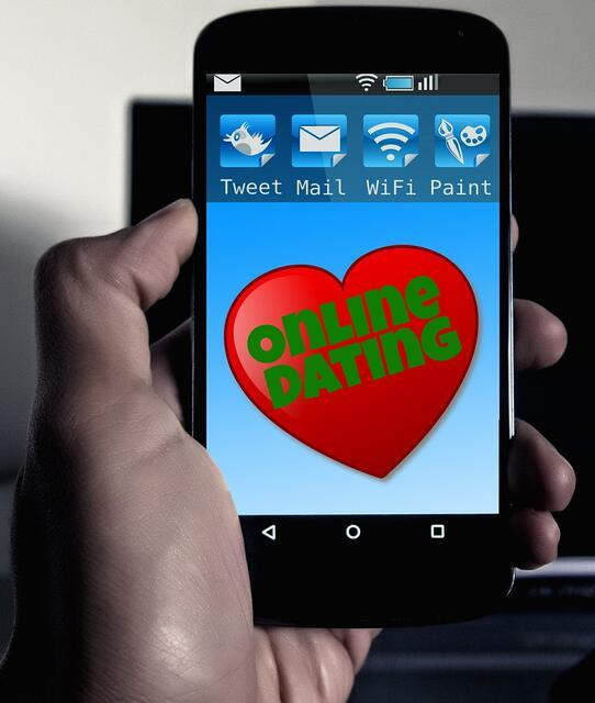 Frauen dating app