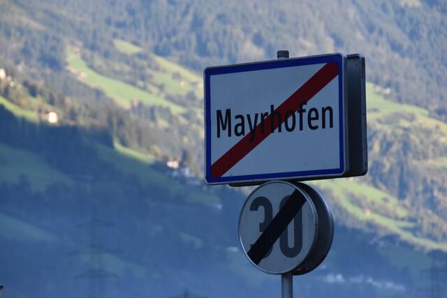 Mayrhofen Coronavirus